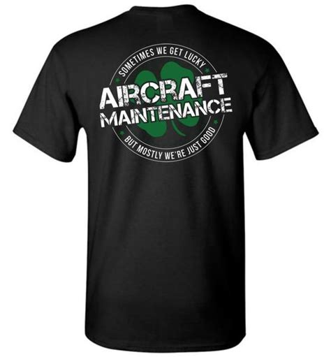 T Shirt Mechanic aircraft mechanic shirts aircraft mechanic shirts