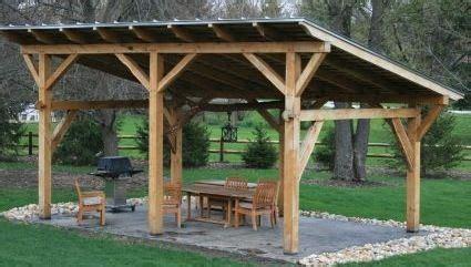 post beam barn plans  sale outdoor shelters pergola