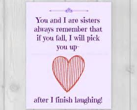 The 33 all time best quotes about sisters the wondrous