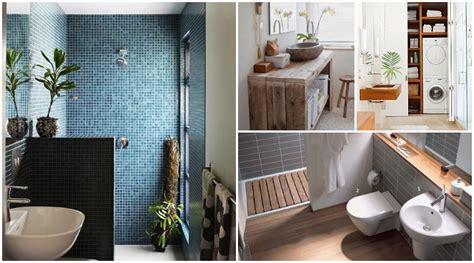 ideas para decorar banos modernos consejos e ideas para decorar ba 241 os peque 241 os y modernos