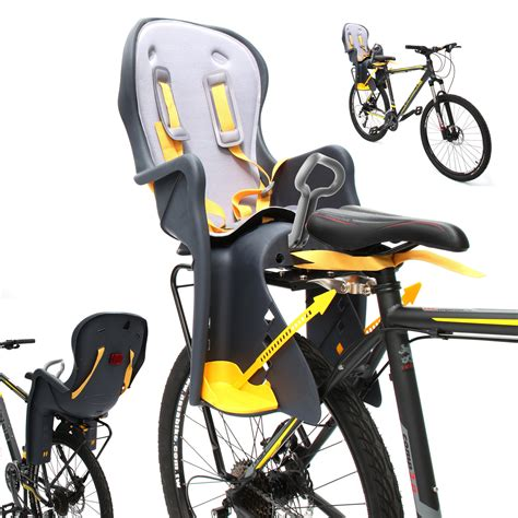 rear bike seat for baby bicycle child rear baby seat bike carrier usa
