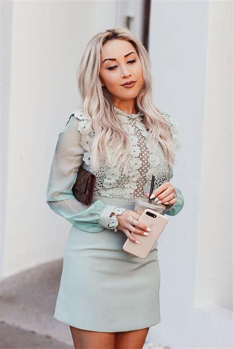 mint colored mint colored dress