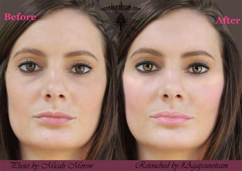 Make Up Di Irwan Team come fare fotoritocco degli occhi con photoshop linkami