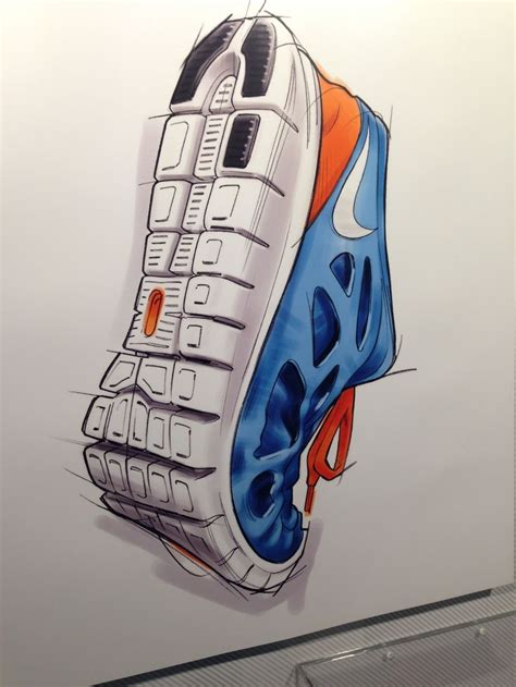 athletic shoe design the world s catalog of ideas