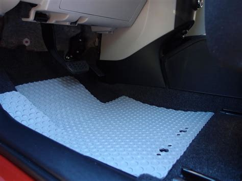 Plastic Car Mat by Plastic Floor Mat Plastic Floor Mats For Home With