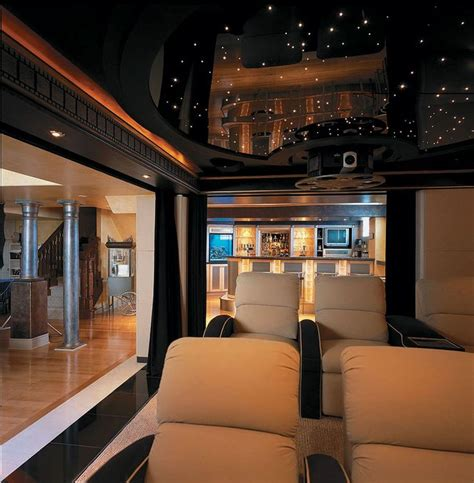 home theatre designs images  pinterest cinema