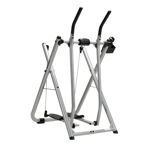 Magic Freestyle Glider Air Walker gazelle fitness machine