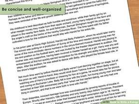 how to write a eulogy with 3 sle eulogies wikihow