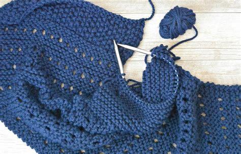 wrap stitch knitting hooded knit adak wrap pattern in a stitch