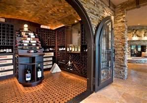 Cellar Ideas 43 Stunning Wine Cellar Design Ideas That You Can Use