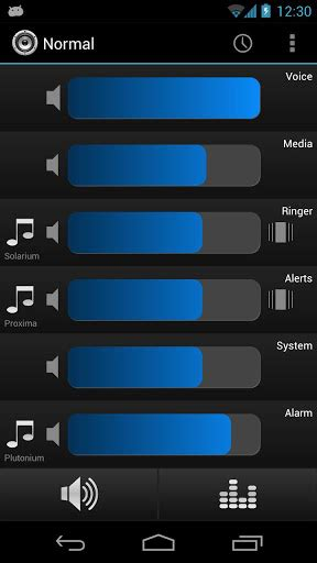 audio manager apk audioguru pro audio manager apk gestione completa dell audio su android