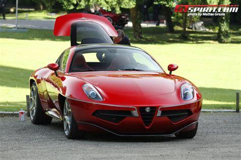 alfa romeo 4c disco volante alfa romeo 4c top gear johnywheels