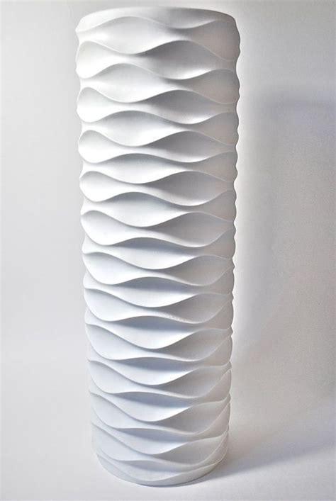 White Floor Vase Modern by Vases Design Ideas Modern And White Floor