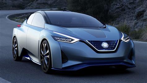 Nissan Autonomous 2020 by Renault Nissan Alliance To Introduce 10 Autonomous