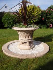 Garden Ornaments Large Planting Feature Jardineer Tub Garden Ornament