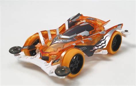 Tamiya Slah Reaper tamiya 95219 slash reaper clear orange sp special edition vs chassis