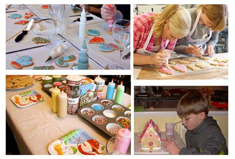 Cookie Decorations Birthday by 12 Birthday Craft Activities For Sohosonnet