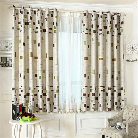 Game room curtains create a good place to play