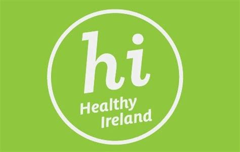 How To Find In Ireland New Dept Of Health Survey Will Find Out Just How Healthy Are