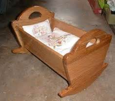 doll cradle woodworking plans doll cradle plans includes free pdf dolls