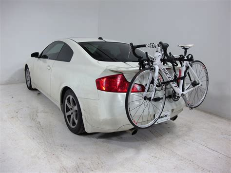 Impreza Bike Rack by Hre2