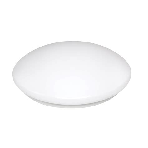 Oyster Ceiling Lights Brilliant 18w White Led Salisbury Oyster Ceiling Light Bunnings Warehouse