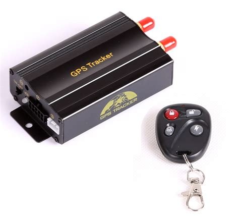 gps tracker  vehicle micro sd card remote control