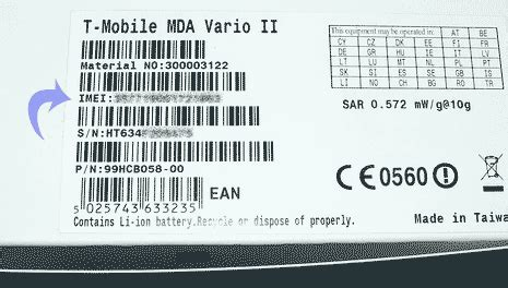 t mobile check imei can change or alteration of imei number of a cell phone be
