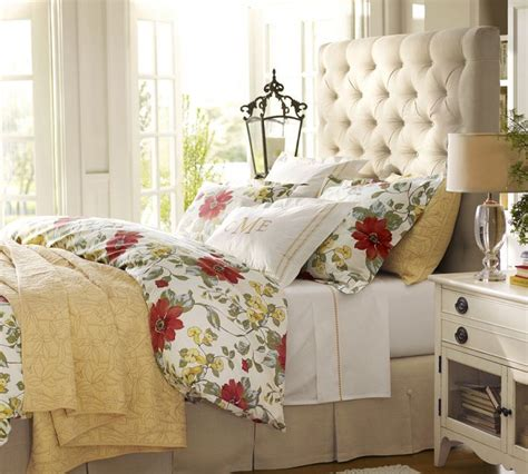lorraine tufted headboard 50 best images about upholstered beds headboards on