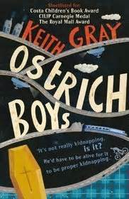 ostrich mentality a novel books ostrich boys by keith gray reviews discussion
