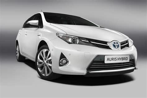 New Toyota Models New Toyota Auris Ad Has Transgender Israeli Model