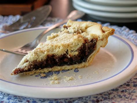 shoo recipe shoo fly pie bars