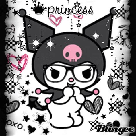 Goodie Bag Busur Kombinasi My Melody 5 princess kuromi picture 108458561 blingee