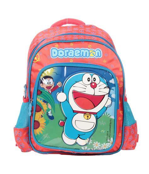 Doraemon With Bag doraemon doraemon school bag buy doraemon doraemon