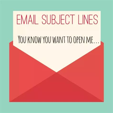 20 email subject lines that will get opened every time beatriz jorge quora