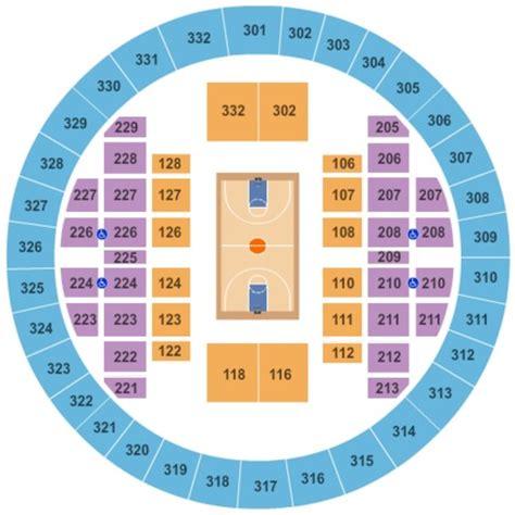 alliant energy center seating alliant energy center coliseum tickets in