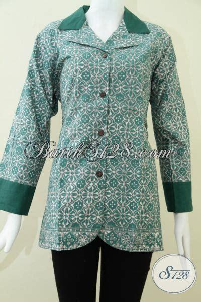 Mukena Batik Kode Mb 223 butik batik wanita modern trendy dan model batik kantor