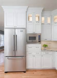 Kitchen Cabinets For Microwave 9 Places To Put The Microwave In Your Kitchen