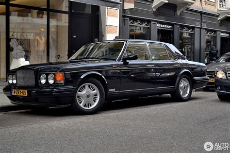 bentley brooklands 2015 bentley brooklands r lwb 4 april 2015 autogespot