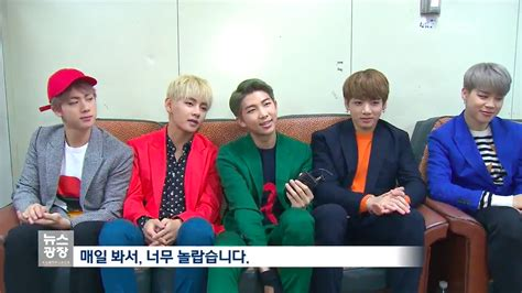 bts in variety show bts talks about using quot demian quot in quot wings quot concept and