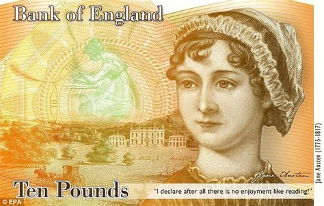 The All New Way To Read Austen by Austen Banknote So Dull So Austen