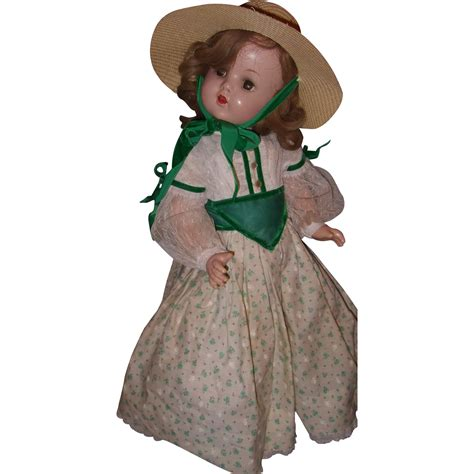 large composition doll large 24 quot southern composition doll from