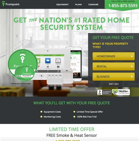 best home security systems 2018 top 5 reviews