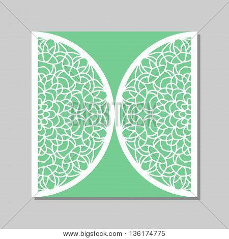 Free Wedding Gate Fold Card Template by Wedding Invitation Vector Photo Free Trial Bigstock