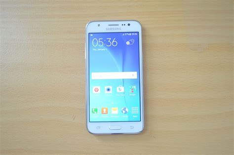 Ipaky 3 In 1 Chrome Samsung J5 2015 J500 Plating M Murah samsung galaxy j5 unboxing and impressions