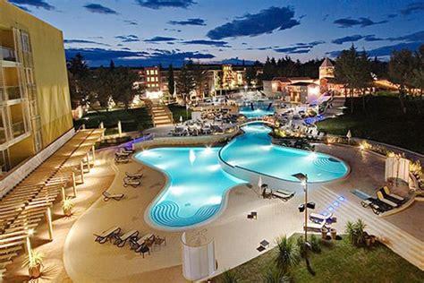 Hotel Delfin Zadar Croatia Europe family hotels croatia explore croatia with frank