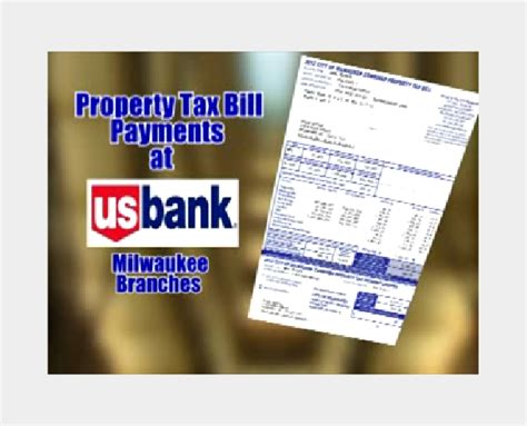 City Of Milwaukee Property Tax Records Office Of The City Treasurer