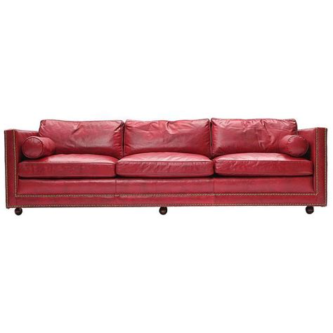 red leather modern sofa best 25 red leather sofas ideas on pinterest living