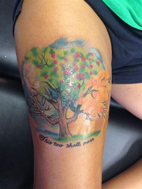 seasons tattoo 178 best vertumnus images on four seasons