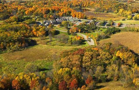 minnesota landscape of minnesota landscape arboretum oswald